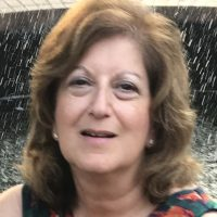 Photograph of Pam Grant Board Member
